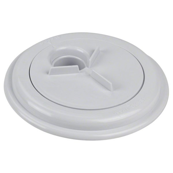 Poolrite S1800 Pool Skimmer Vacuum Plate Top