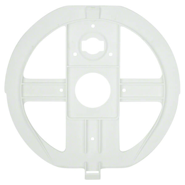 Poolrite Trimlite Pool Light Mounting Plate Wall Bracket