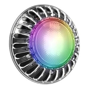 Spa Electrics Atom EMRX Multi Colour LED Niche Pool Light