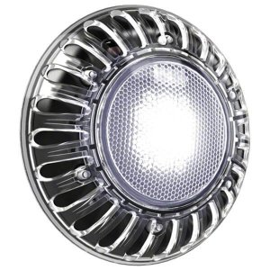 Spa Electrics Atom EMRX White LED Niche Pool Light