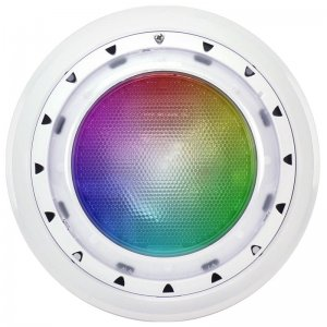 Spa Electrics GKRX Multi Colour LED Pool Light Front