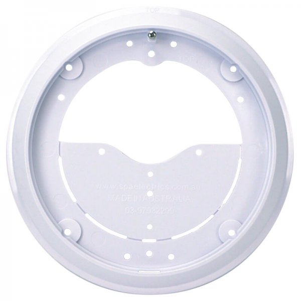 Spa Electrics GKRX Retro LED Pool Light Bracket Plate A