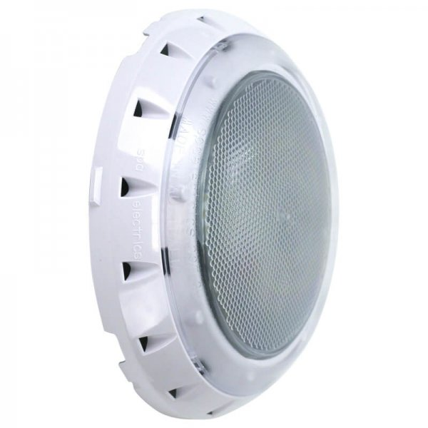Spa Electrics GKRX Retro LED Pool Light Front Side