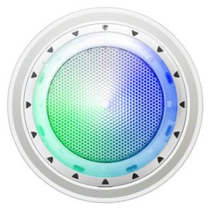 Spa Electrics GKRX TRI Colour LED Pool Light