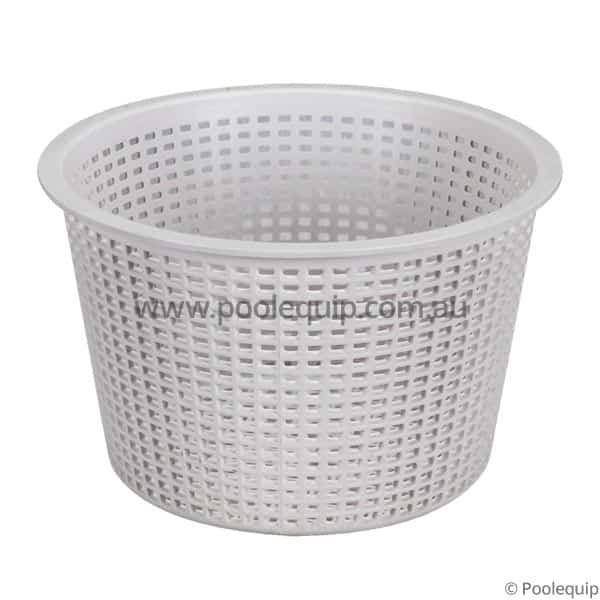 Universal 190mm Skimmer Basket Poolequip