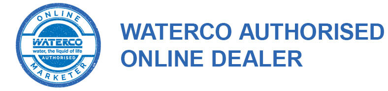 Waterco Authorised Online Dealer Poolequip