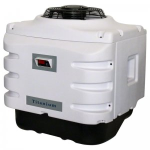Waterco Electoheat 10 KW – Top Blower