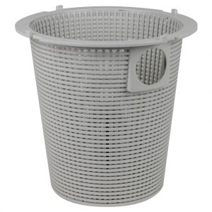 Waterco Supa Skimmer Basket Front