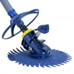 Zodiac Baracuda T3 Suction Pool Cleaner WC205