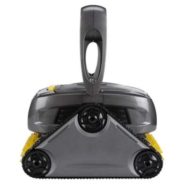 Zodiac CX20 Robotic Pool Cleaner CyclonX Side WR000053