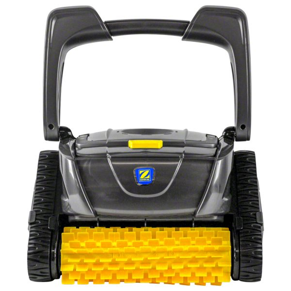 Zodiac CX20 Robotic Pool Cleaner CyclonX WR000053 Front