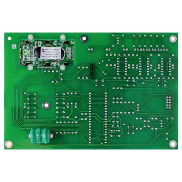Zodiac Clearwater LM2 LM3 Control PCB Circuit Board Genuine W082741 Back