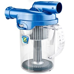 Zodiac Cyclonic Leaf Canister Cleaner W80116