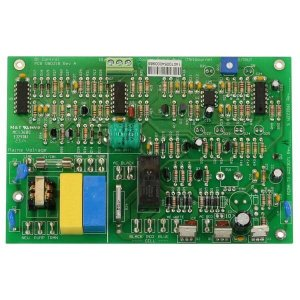 Zodiac D10 Aquasphere Main PCB