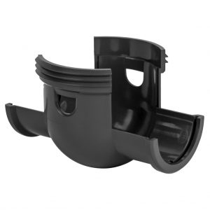Zodiac Ei Salt Cell Clamp Bottom W043630