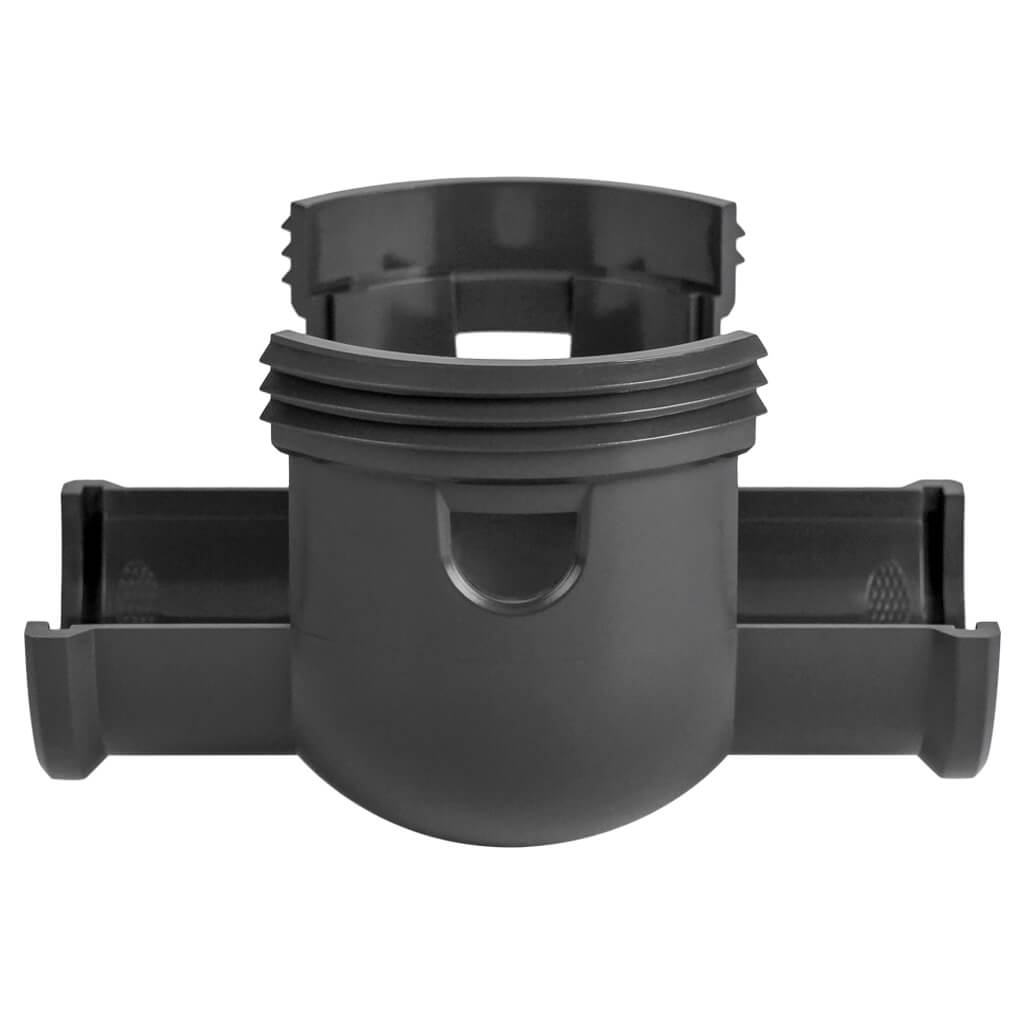 Zodiac Ei Salt Cell Clamp Bottom W043630 Poolequip