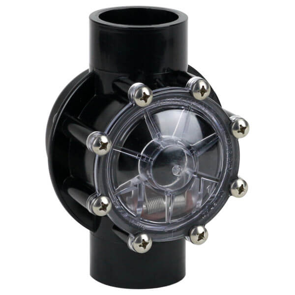 Zodiac Jandy Check Valve Non Return Straight