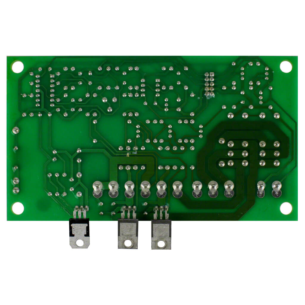 Zodiac Clearwater Lm3 Power Pcb Circuit Board W222091
