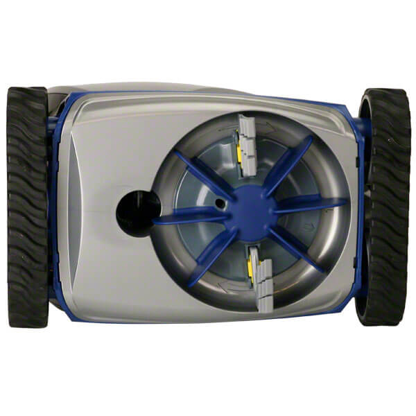Zodiac MX6 Elite Pool Cleaner Bottom