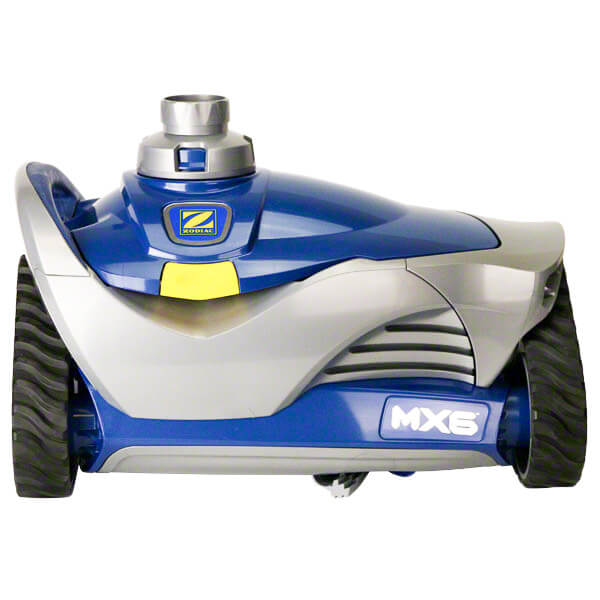 Zodiac MX6 Elite Pool Cleaner Main
