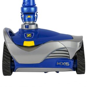 Zodiac MX6 Mechanical Suction Pool Cleaner WC215