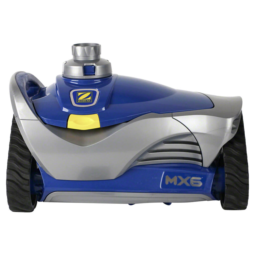 Zodiac Mx6 Mechanical Suction Pool Cleaner Head Only