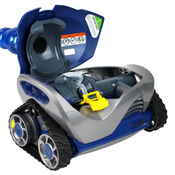 Zodiac MX6 Mechanical Suction Pool Cleaner WC215 Open