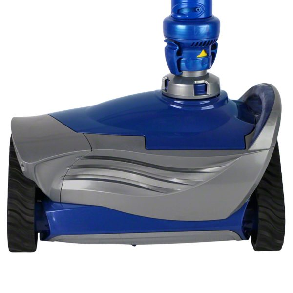 Zodiac MX6 Mechanical Suction Pool Cleaner WC215 Rear