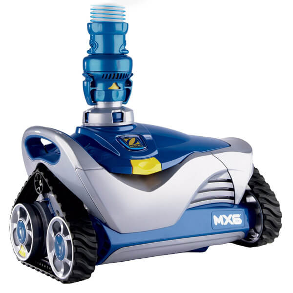 Zodiac MX6 Pool Cleaner Main WC215