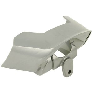 Zodiac MX8 Body Panel Side A A0169300