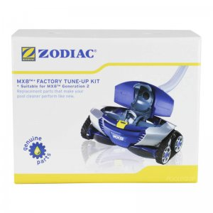 Zodiac MX8 Factory Tune Up Kit Genuine