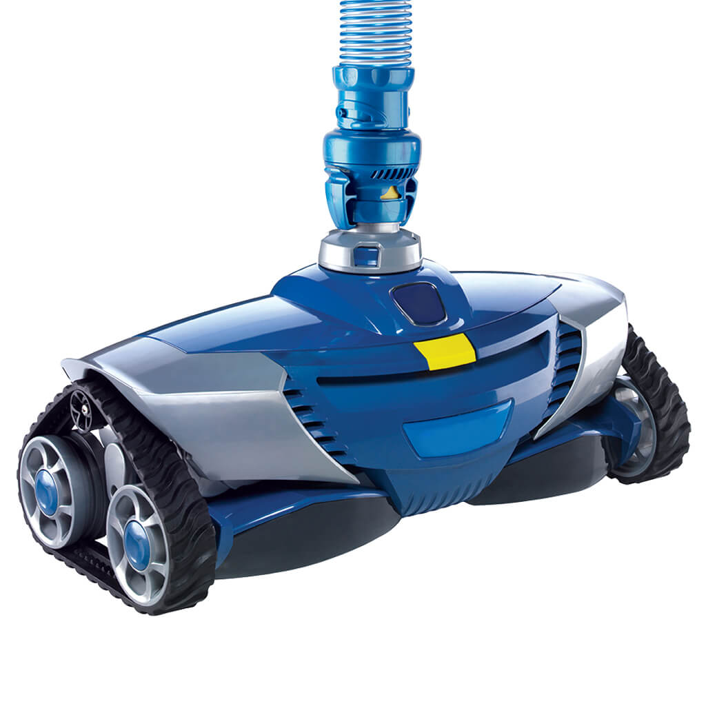 Zodiac Mx8 Mechanical Suction Pool Cleaner Wc220 Poolequip