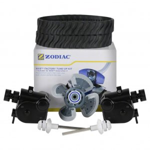 Zodiac MX8 Tune Up Kit R0682000 V2 MX6