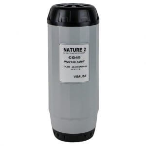 Zodiac Nature 2 CG45 Replacement Cartridge W29148