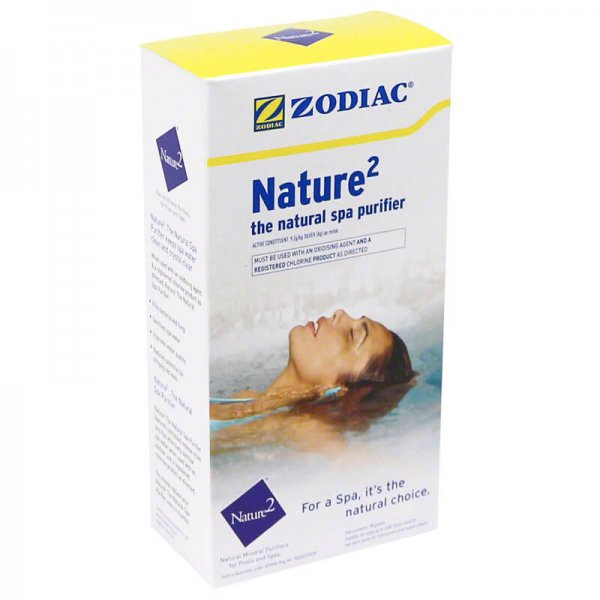 Zodiac Nature 2 N2 Spa Stick Box