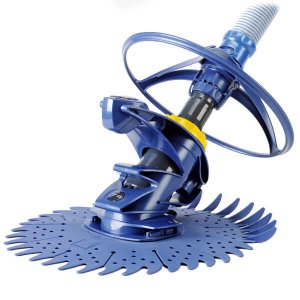 Zodiac T3 Pool Cleaner Main WC205