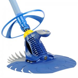 Zodiac T5 Duo Disc Suction Pool Cleaner