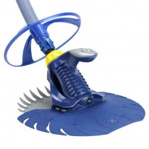 Zodiac T5 Duo Disc Suction Pool Cleaner Baracuda G2