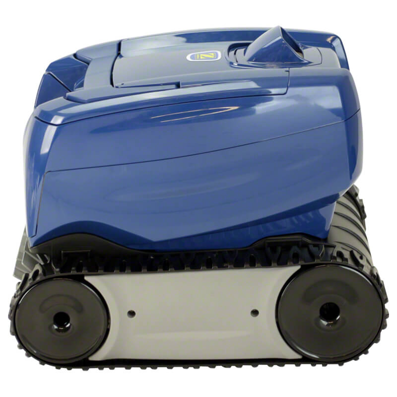 Zodiac TX20 Robotic Pool Cleaner Side