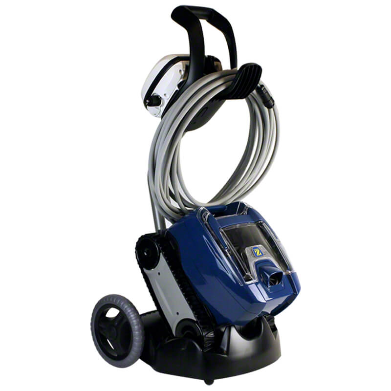 Zodiac TX35 Robotic Pool Cleaner WR000103 Caddy