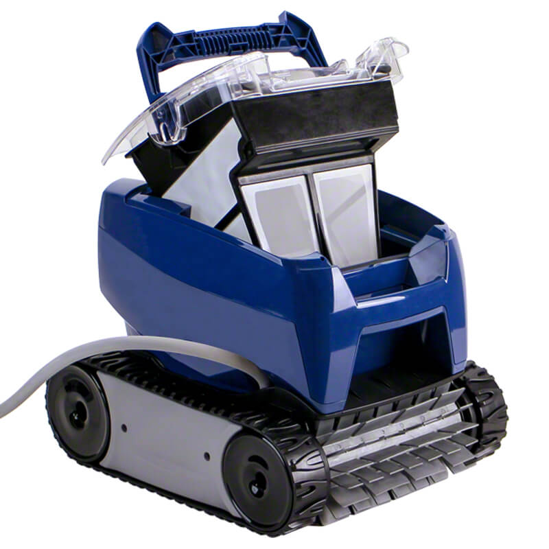 Zodiac Tornax Tx35 Robotic Pool Cleaner Wr000103 Poolequip