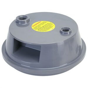 Zodiac Titan CF Cartridge Filter Lid W01011002