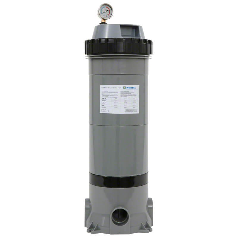 Zodiac Titan Cf100 Pool Cartridge Filter Poolequip