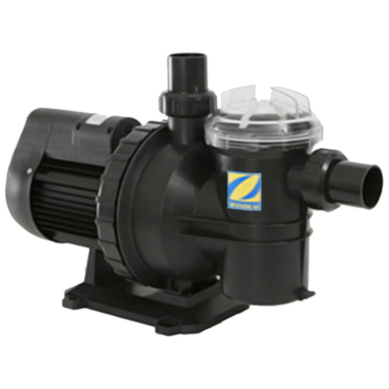 Zodiac Titan Zts100 1 Hp Pool Pump Poolequip