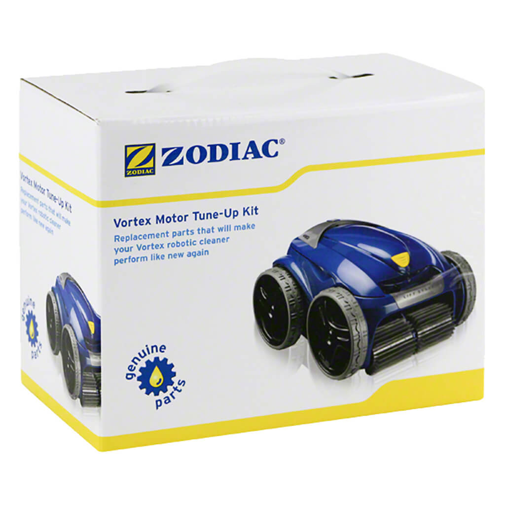 Zodiac Vortex Robotic Pool Cleaner Tune Up Kit Rebuild