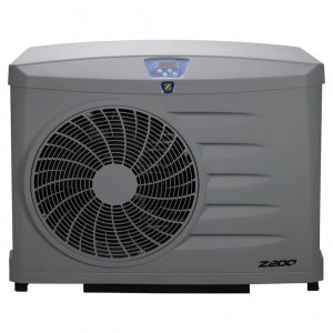 Zodiac Z200 M4 Pool Heat Pump Heater Front
