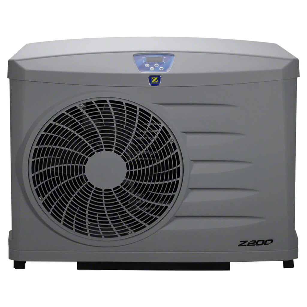Zodiac Z200 M4 12 Kw Pool Heat Pump Heater Poolequip