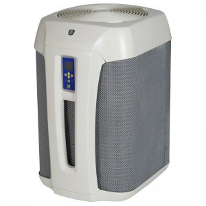 Zodiac ZS500 MD8 Pool Heat Pump
