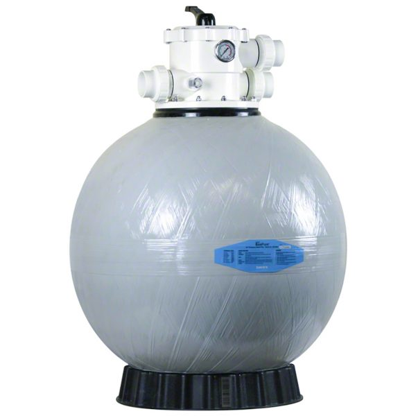 Davey Ecopure F28 Pool Sand Filter Side