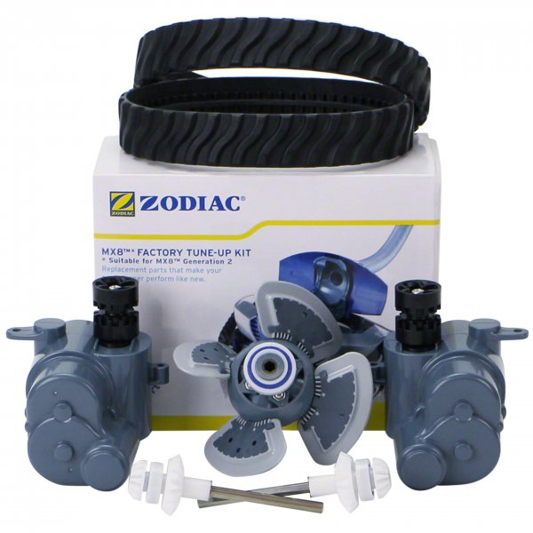 Zodiac MX8 MX6 Tune Up Kit Complete